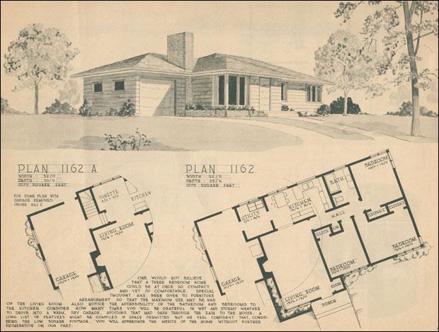 The week observed november 3 2017 city observatory for Lucky 4 ranch floor plan